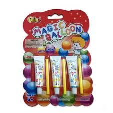 balloon wholesale wholesale dollar store items paste balloon magic balloon