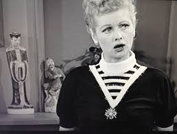 i love lucy asian mantel statue i love lucy 50slucy com