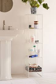 Bathroom Storage Sale The Space Saving Pieces We Re Snagging At S Major Home Sale