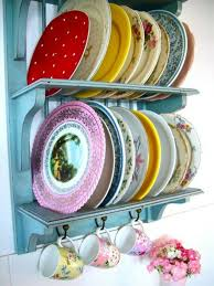 Shabby Chic Dinner Set by Attractive Tableware Made Of Porcelain U2013 Table Decoration With
