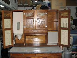 Kitchen Cabinet Section 49 Best Hoosier Cabinets Images On Pinterest Hoosier Cabinet