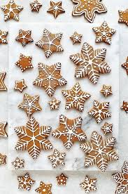 gingerbread wreath recipe decoration gift and gingerbread