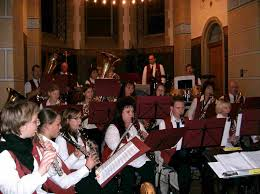 Wingenter Bad Kreuznach Ovh Hergenfeld Orchesterverein