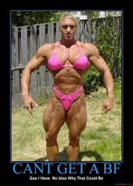 Female Bodybuilder Meme - the funny pic thread beyond thunderdome page 193 the hull
