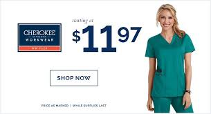 nursing scrubs at a discount city