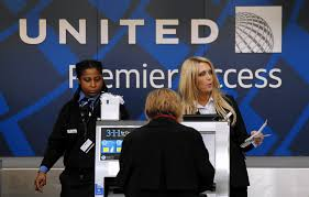 united airlines help desk united remember when you put customers first chicago tribune