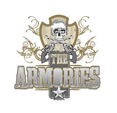 the armories orlando gun shop