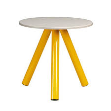 Yellow Side Table Uk Yellow Side Table Contemporary Sauder Soft Modern