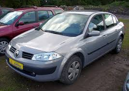 renault megane 2007 renault megane 1 6 2007 auto images and specification