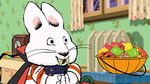 itsy bitsy spider max and ruby clip