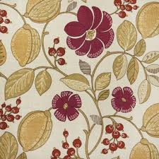 floral oilcloth tablecloth made from oilcloth fabric