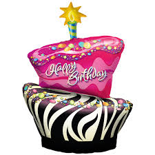 birthday clipart zebra birthday clipart