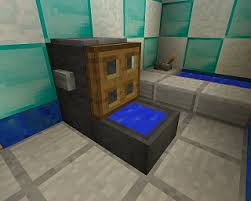 minecraft bathroom ideas minecraft pinteres