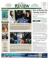 rancho santa fe review 01 05 17 by mainstreet media issuu