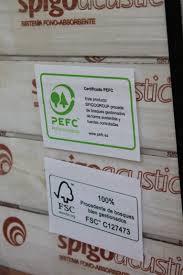 panneaux acoustiques bois fabrication de panneaux acoustiques en bois spigogroup
