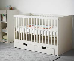 Convertible Baby Cribs With Drawers Drawers Cool Crib With Drawers Design Crib With Drawers And Inside