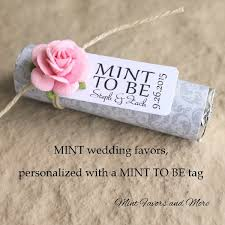 mint wedding favors mint favors grey wedding favors mint to be wedding favors