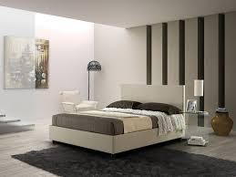 Simple Double Bed Designs With Box Alison Upholstered Double Bed With Container