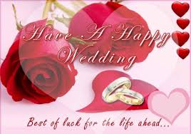 happy wedding wishes 52 happy wedding wishes for on a card