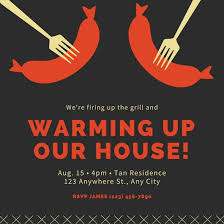 house warming invitation templates by canvahousewarming
