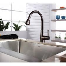 Bronze Kitchen Sink Rubbed Bronze Kitchen Sink Faucet Interior Design Ideas