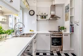 decorer cuisine toute blanche 8 id es d co pour personnaliser une cuisine blanche decorer