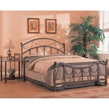 bedroom design magnificent white iron bed frame iron twin bed