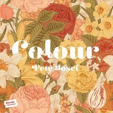 Colour Colour Pete Josef