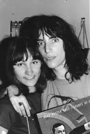 patti smith bangs april fool s dream of life woolgathering