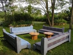 fabriquer canap soi meme beautiful fabriquer un salon de jardin soi meme photos design