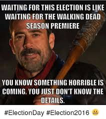 Memes Of The Walking Dead - 25 best memes about waiting for the walking dead waiting for