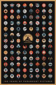 film quiz poster 100 years of paramount pictures poster quizzes your movie knowledge