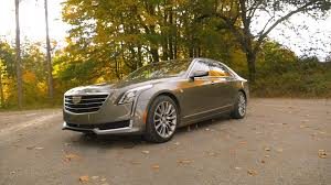 cadillac the standard of what autoblog