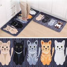 kawaii bedroom promotion shop for promotional kawaii bedroom on bathroom kitchen carpets doormats floor living room anti slip tapete kawaii welcome floor mat animal cat printed home household
