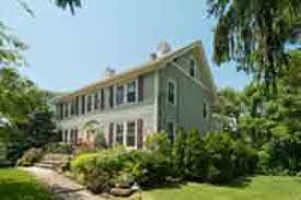 Bed And Breakfast Fireplace by The Best Romantic Bed And Breakfast Inns In New Jersey