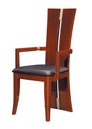 Leather Dining Chair With Arms Beautiful Ideas Dining Room Chair With Arms Clever Fabric Dining