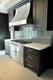 Gray Glass Tile Backsplash by 63 Best Kitchen Backsplash Glass Images On Pinterest Backsplash
