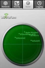 easy wifi radar apk wififofum wifi scanner 1 2 1 apk android tools apps