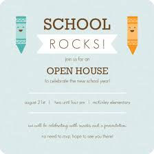 open house invitations open house invitations