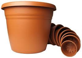 vasi in plastica da esterno vasi giardino plastica vasi per piante vasi per il giardino in