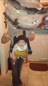 Coconut Halloween Costume 16 Brilliant Ways Incorporate Baby Halloween