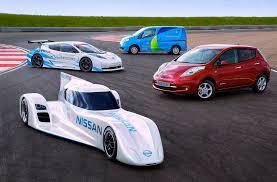 nissan micra race car nissan unveils 2014 le mans electric race car autoevolution
