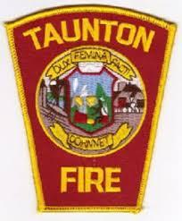 taunton municipal lighting plant fire department responds to taunton municipal lighting plant after
