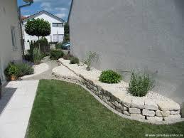 gartengestaltung mit steinen und grsern gartengestaltung mit steinen und gräsern modern reihenhaus kleiner