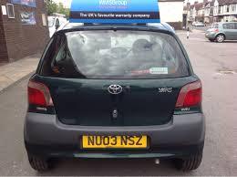 toyota company number used 2003 toyota yaris haris motor sales