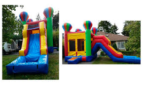 bouncy house rentals jump seattle slide seattle bouncer rental