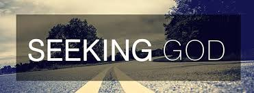 Seeking God Word Of God With Wendy