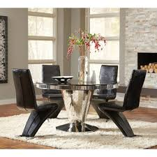 5 Piece Dining Room Sets by Infini Furnishings Fellini 5 Piece Dining Set U0026 Reviews Wayfair