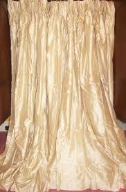 98 best vintage curtains drapes images on pinterest vintage