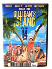 rescue from gilligans island with bonus 14 movies dvd 2015 3